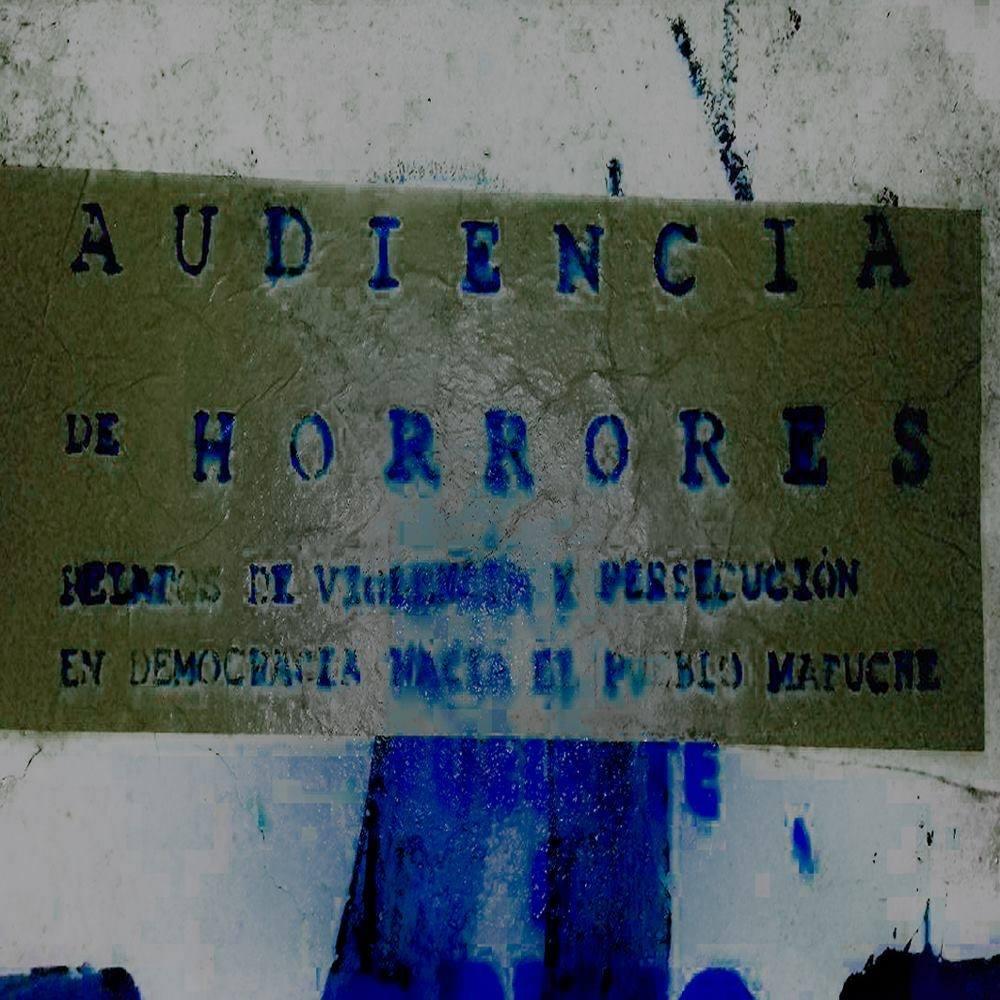 Audiencia de Horrores: Relatos de violencia y persecución en democracia al Wallmapuche