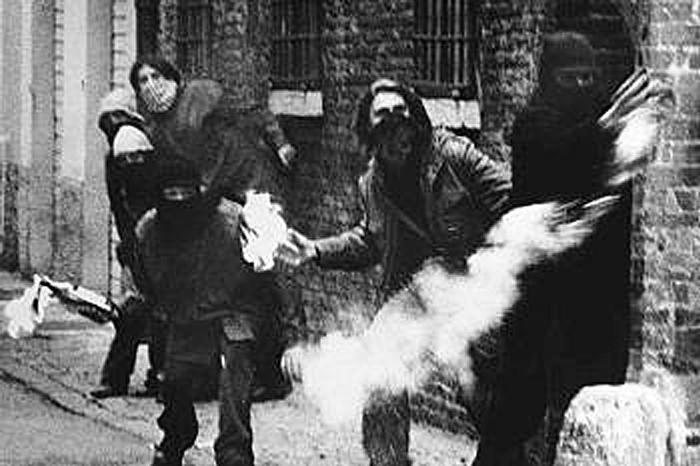 De la patología al internacionalismo – Conversación con Franco Bifo Berardi