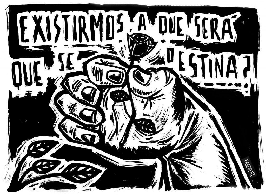 Solo la lucha colectiva cambiará nuestras vidas. Conversación con el Fórum brasileño sobre medicalización.